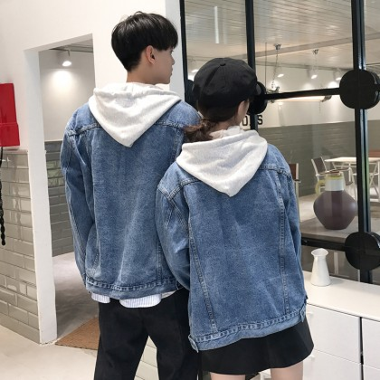 Denim jacket 22