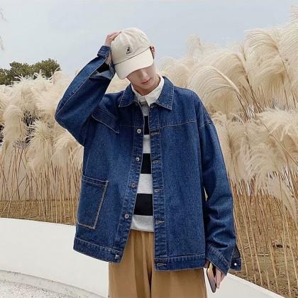 Denim jacket 23