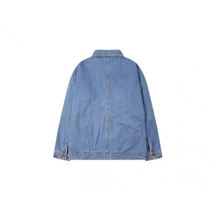 Denim jacket 25