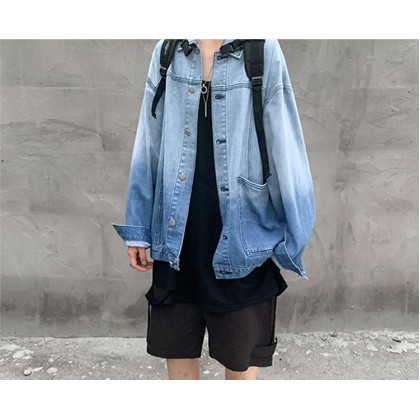 Denim jacket 26