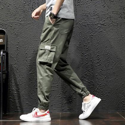 Pants 124