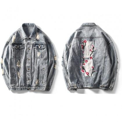Denim Jacket 3