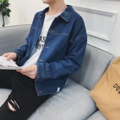 Denim jacket 13
