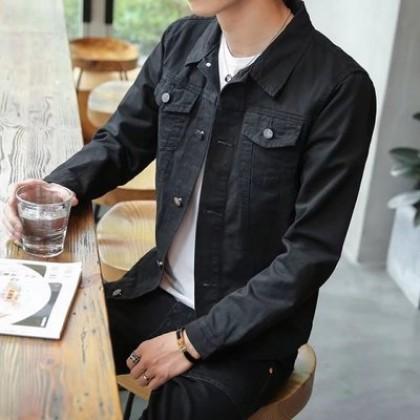 Denim jacket 15
