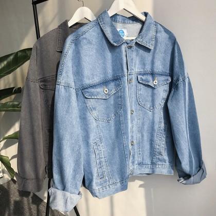 Denim jacket 16