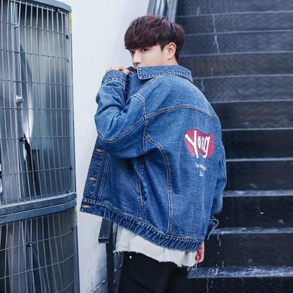 Denim jacket 18